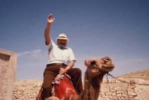 bruce camel